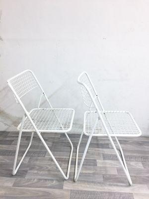 chaises de salle manger ted net par niels gammelgaard pour ikea 1978 set - Ikea Chaise Salle A Manger 2