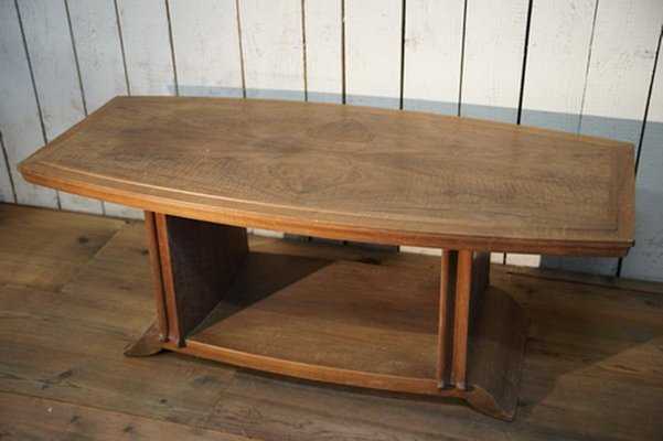 Vintage Art Deco Coffee Table For Sale At Pamono