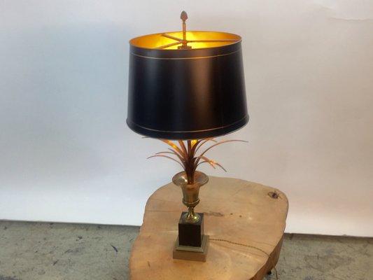 De Charles Table Palmier Lampe Maison Vintage vN0nOw8m