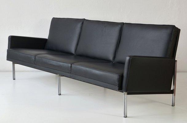 Sensational Parallel Bar System Sofa By Florence Knoll For Knoll International 1960S Short Links Chair Design For Home Short Linksinfo