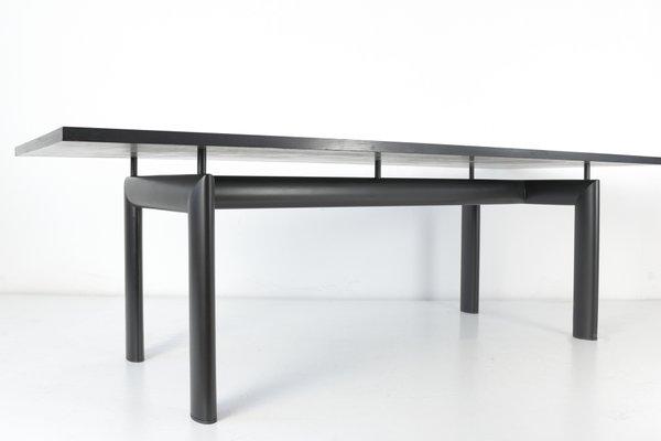 Table de Réunion LC6 par Le Corbusier pour Cassina, 1928 en vente ...