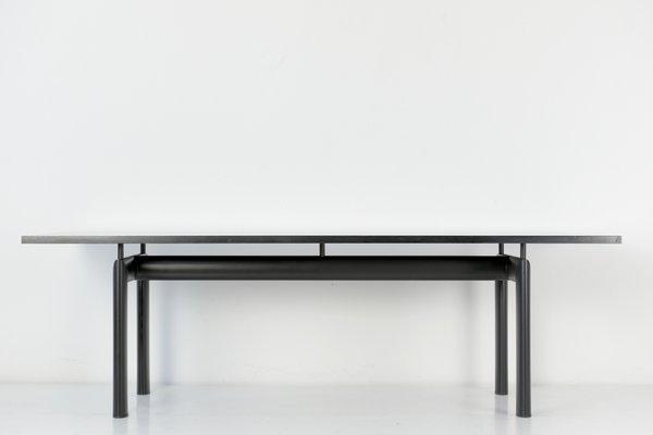 Cassina Le Corbusier. Best Lc Petit Modele Threeseat Sofa By ...