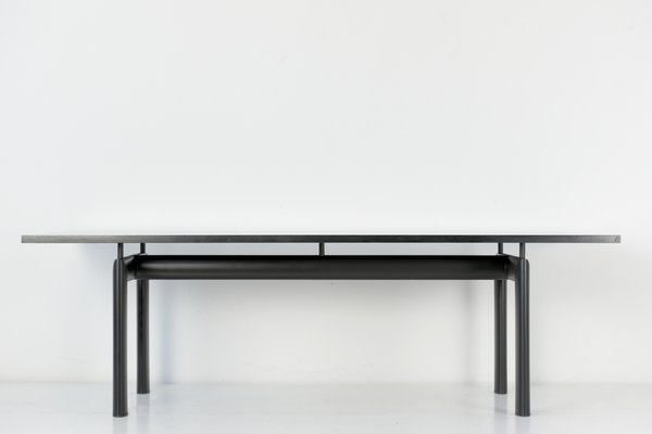 Tavolo da conferenza LC6 di Le Corbusier per Cassina, 1928 in ...