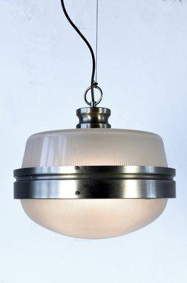 Lampe A Suspension Par Sergio Mazza Pour Artemide 1960s En Vente