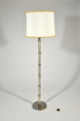 Floor Lamp By Ercole Barovier For