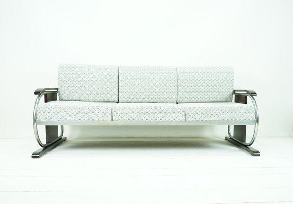 Fabulous Dagbdd Soffa Bauhaus Daybed Sofa From Gottwald S Alphanode Cool Chair Designs And Ideas Alphanodeonline