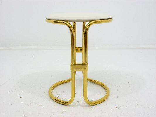 Pouf oro ebay