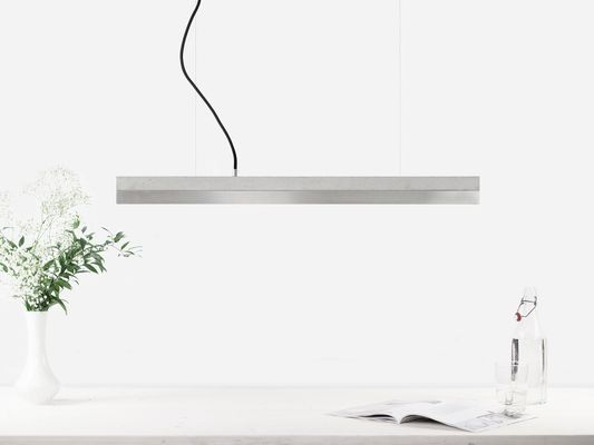 C2 Stainless Steel Pendant Light By Stefan Gant For Gantlights