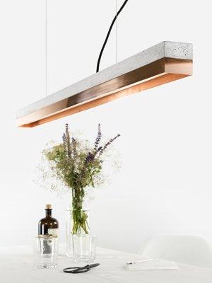Superieur [C1] Copper Pendant Light By Stefan Gant For GANTlights 2