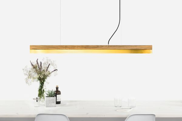 Br C1o Dimmable Led Pendant Light By Stefan Gant For Gantlights 1