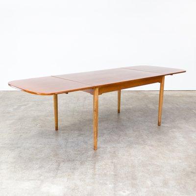 Extendable Dining Table By Hans J. Wegner, 1950s