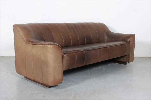 Vintage DS44 3-Seater Sofa from de Sede for sale at Pamono