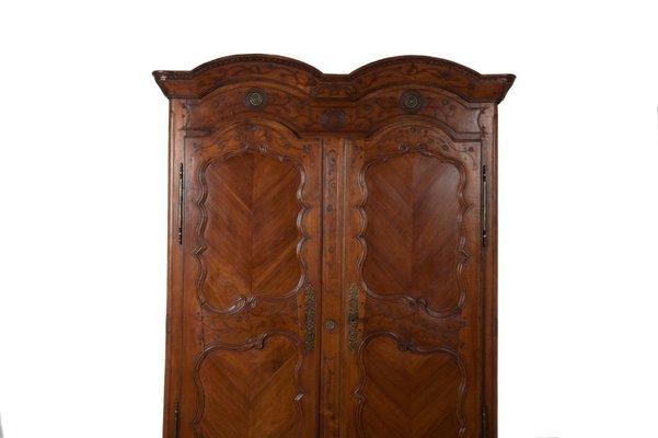 Armadio Antico 2 Ante : Armadi legno antichi armadio in legno antico collezionismo e