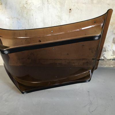 Model Marsala Lounge Chair by Michel Ducaroy for Ligne Roset, 1969 ...