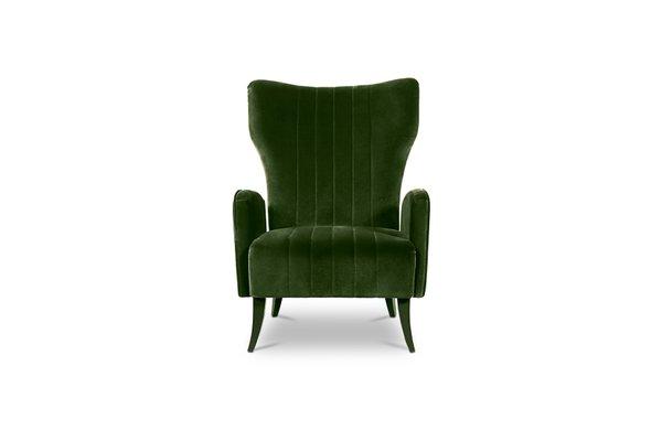 Genial Davis Armchair From Covet Paris 1