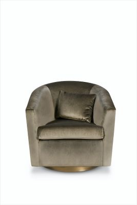 Attirant Earth Lounge Chair From Covet Paris 1