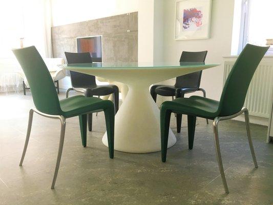 Sedie Luis 20 di Philippe Starck per Vitra, set di 2 in vendita su ...
