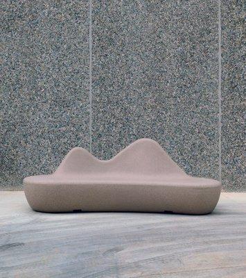 Fabulous Bdlove Bench Millstone By Ross Lovegrove For Bd Barcelona Creativecarmelina Interior Chair Design Creativecarmelinacom