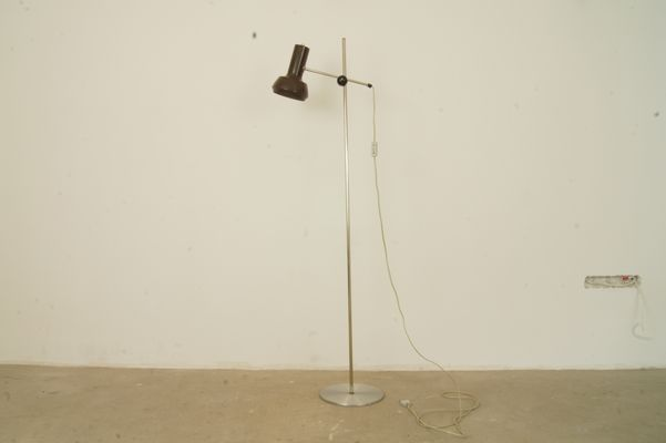 Mid century danish floor lamp 1960s for sale at pamono mid century danish floor lamp 1960s 1 aloadofball Image collections