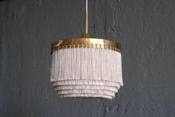 Fresco lampade da soffitto moderne casa di design interno esterno