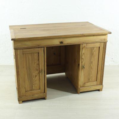 Antique Desk, 1900s 2 - Antique Desk, 1900s For Sale At Pamono