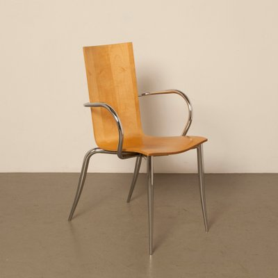 Olly Tango Chair By Philippe Starck For Driade, 1990s 1