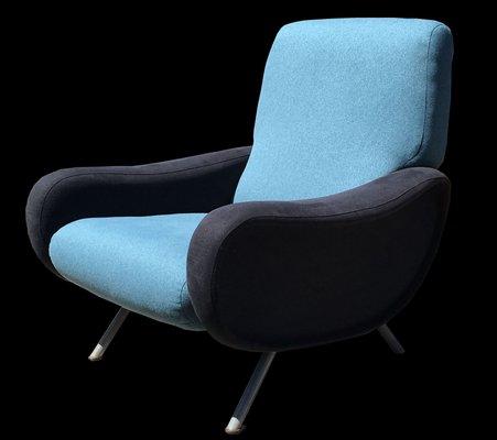 Poltrona Lady Zanuso.Lady Chair By Marco Zanuso For Arflex 1960s