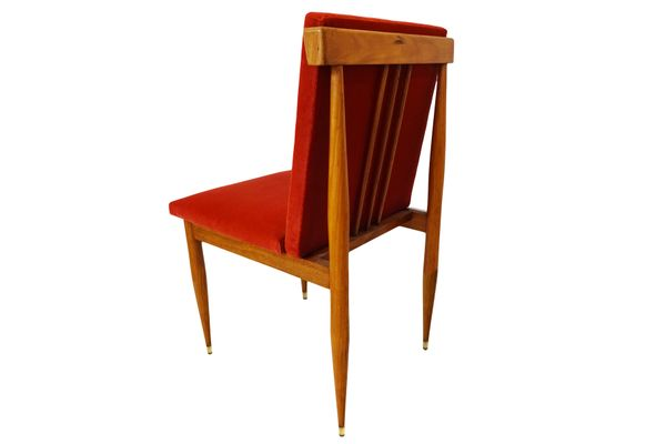 Antique French Occasional Chair 1 - Antique French Occasional Chair For Sale At Pamono