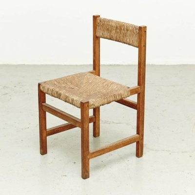 Spanish Rattan Chairs 1950s Set of 2 2 & Spanish Rattan Chairs 1950s Set of 2 for sale at Pamono