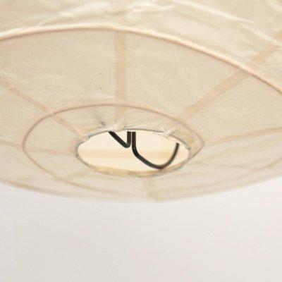 Vintage Akari 55d Pendant Lamp By Isamu Noguchi For Ozeki Co