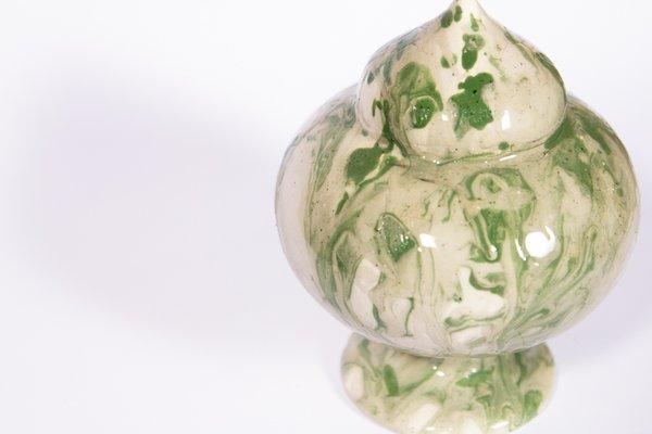 Ceramica pumo marmorizzata di marco rocco 2018 in vendita su pamono