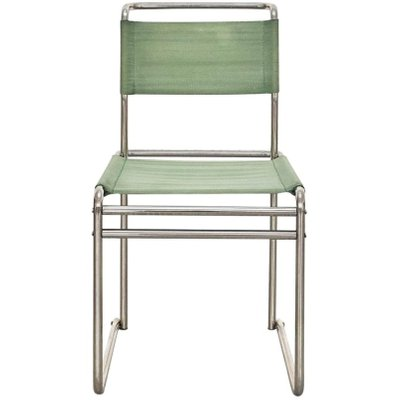 Vintage B5 Chair By Marcel Breuer For Tecta 1