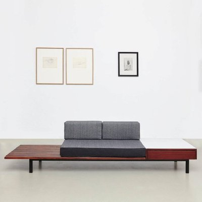 Groovy Bench By Charlotte Perriand 1950S Evergreenethics Interior Chair Design Evergreenethicsorg