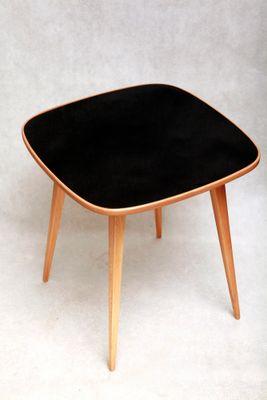 Basse Par Table En HLachert Pour Ład1956 Frêne Yb76fvgy