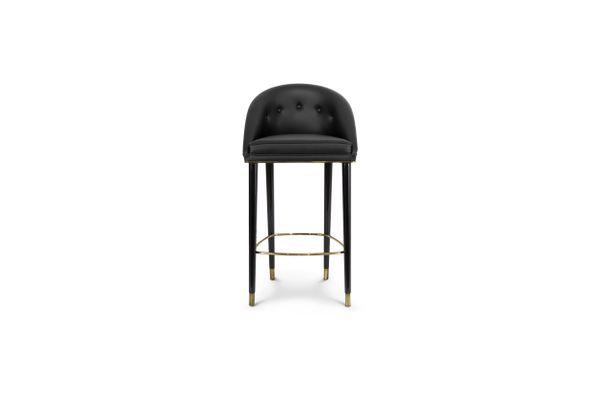 Sgabello bar girevole sedia moderno girevole regolabile sgabelli