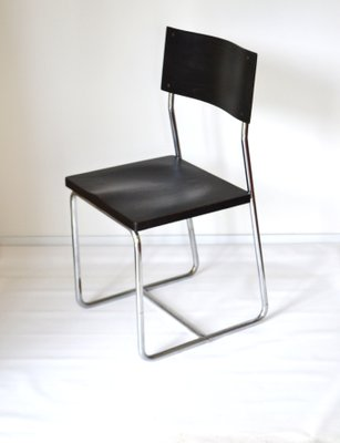Bauhaus B6 Chair By Marcel Breuer For Thonet, 1930s 2