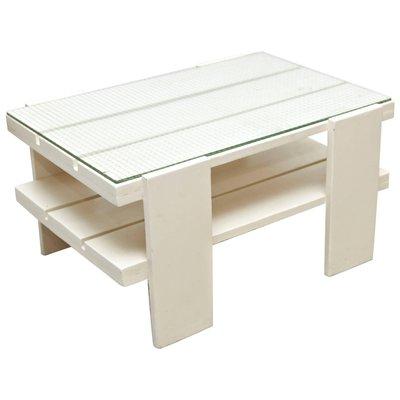 Niederlandischer Paletten Tisch 1950er Bei Pamono Kaufen
