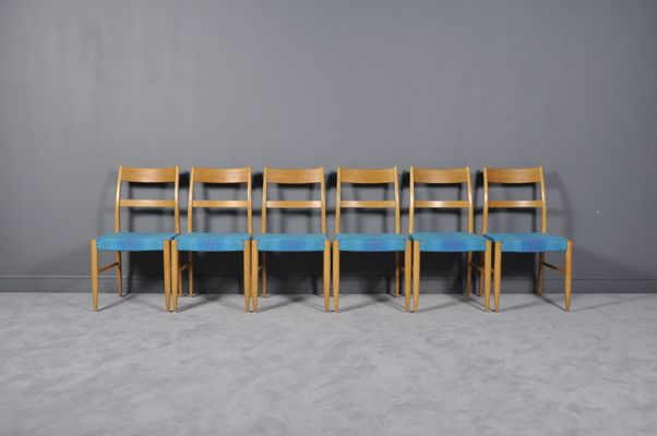 851bd7bc233a3 Mid-Century Swedish Dining Chairs