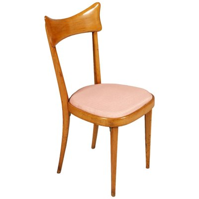 Admirable Mid Century Modern Dining Chairs Set Of 4 Short Links Chair Design For Home Short Linksinfo