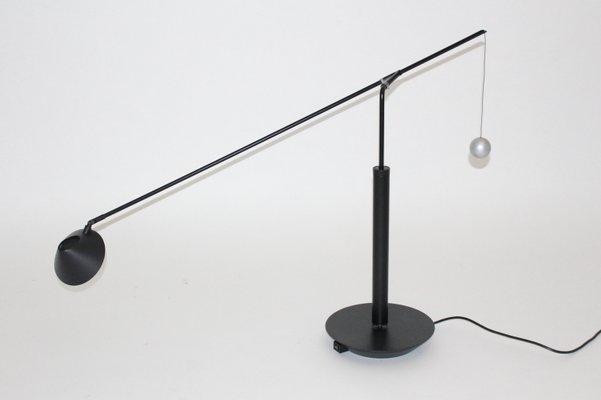 Vintage Nestore Desk Lamp by Carlo Forcolini for Artemide