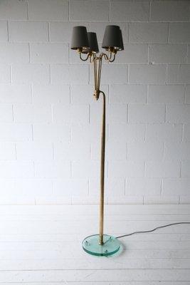 Stehlampe von Pietro Chiesa für Fontana Arte, 1950er bei Pamono kaufen