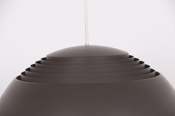 Lampe A Suspension Vintage Par Arne Jacobsen Pour Louis Poulsen