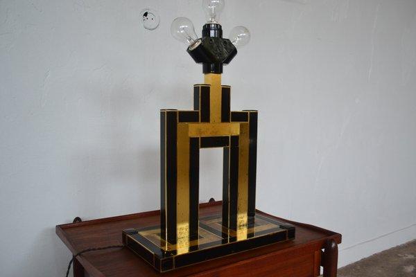 Lampe Par Willy Rizzo Pour Lumica 1960s En Vente Sur Pamono