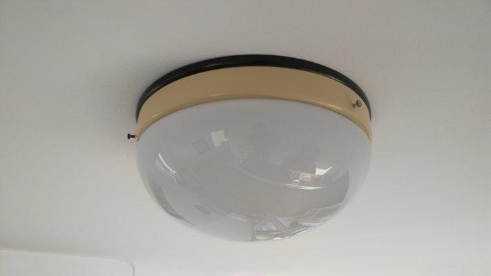 Bauhaus Deckenlampe 1930er Bei Pamono Kaufen