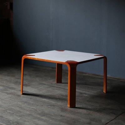 Antler Coffee Table By Junzo Sakakura For Tendo Mokko, 1960s 1