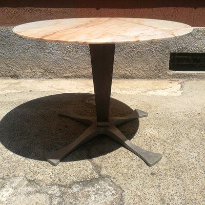 Tavolo da pranzo in marmo di Paolo Buffa, anni '50
