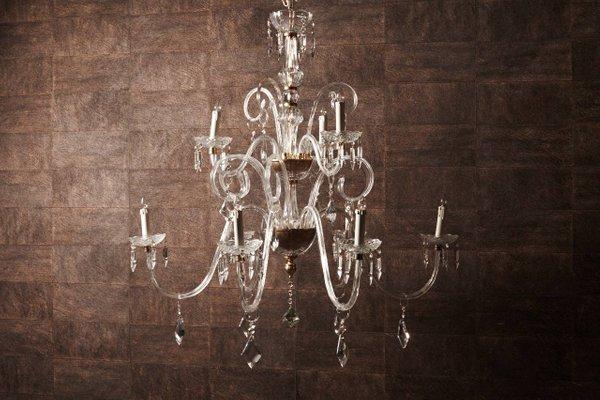 Kronleuchter Murano Glas ~ Il paralume marina petra kronleuchter exklusive lampen aus