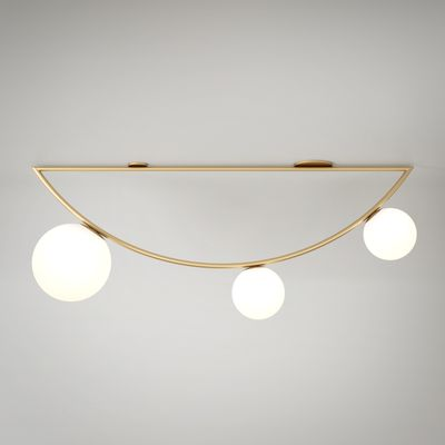 Ande Ceiling Light Sequence By Atelier Areti