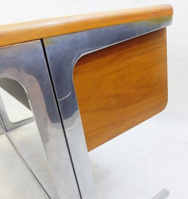 Action Office Schreibtisch Von George Nelson Für Herman Miller, 1960er 2