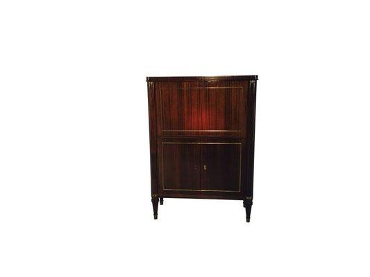 Art Deco Bar Cabinet, 1920s 1